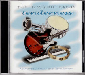 Tenderness CD